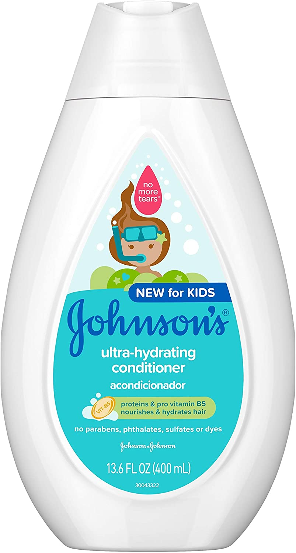 Johnson's Ultra-Hydrating Conditioner