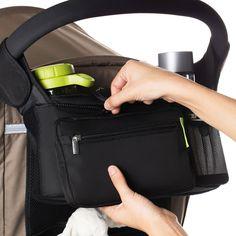 Universal Baby Stroller Organizer