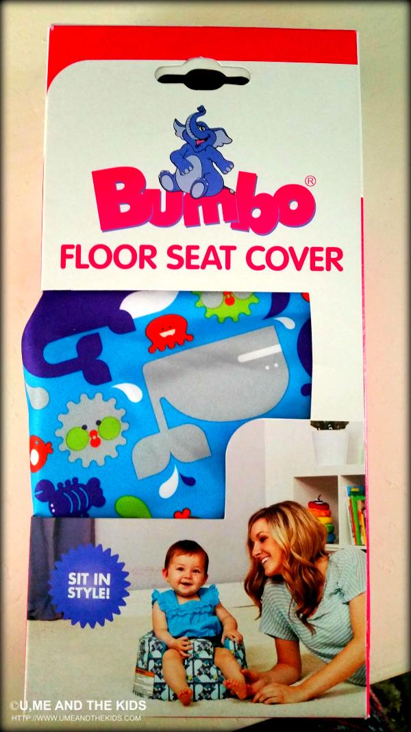Bumbo Floor Seat Cover