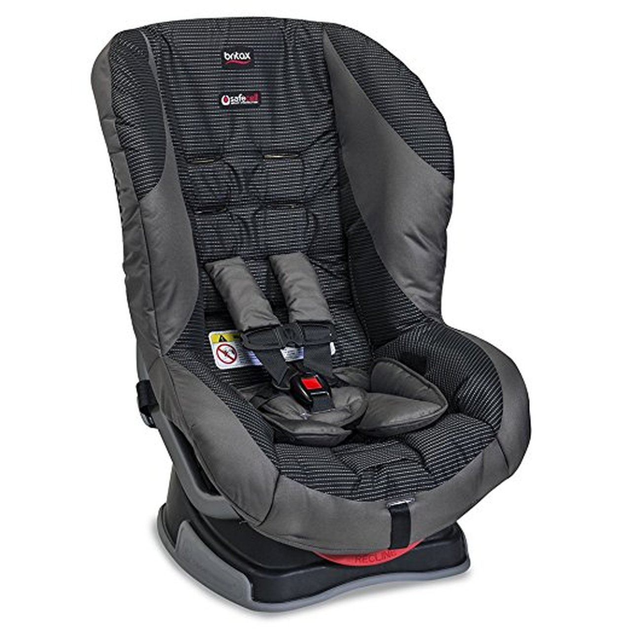Britax Roundabout G4.1 Convertible Car Seat Front and Rear Facing