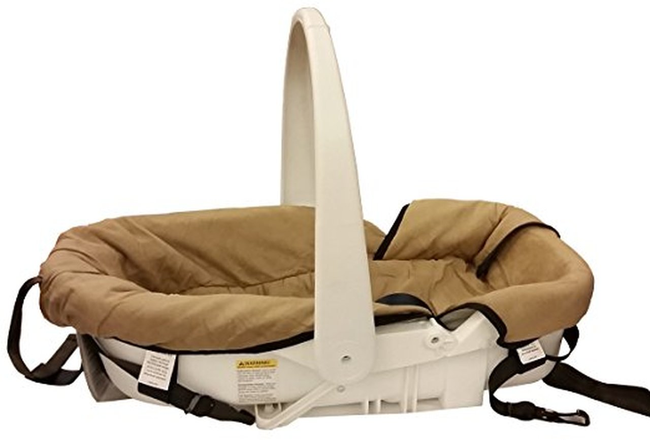 Infant Car Seat Bed