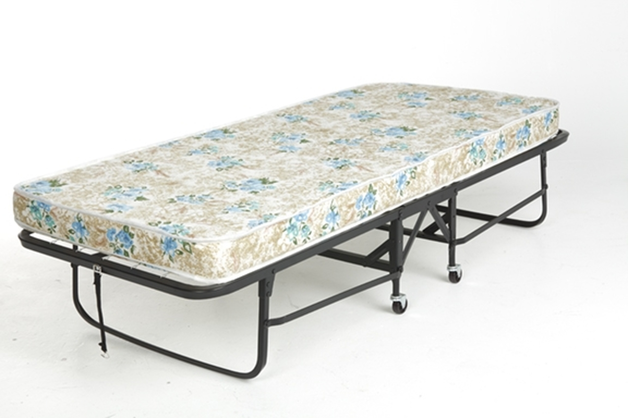 Roll Away Twin Bed