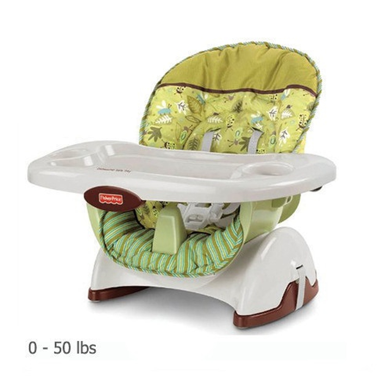 Fisher-Price SpaceSaver High Chair