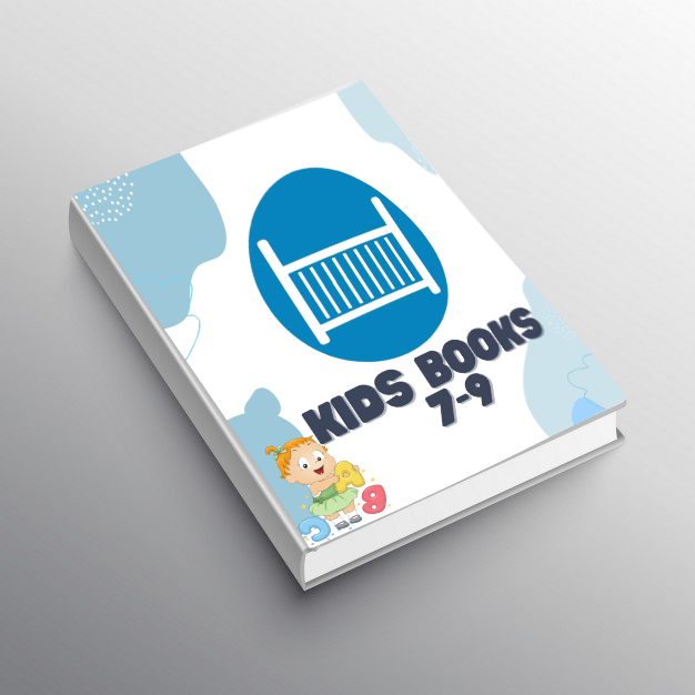 Kids Books 7-9