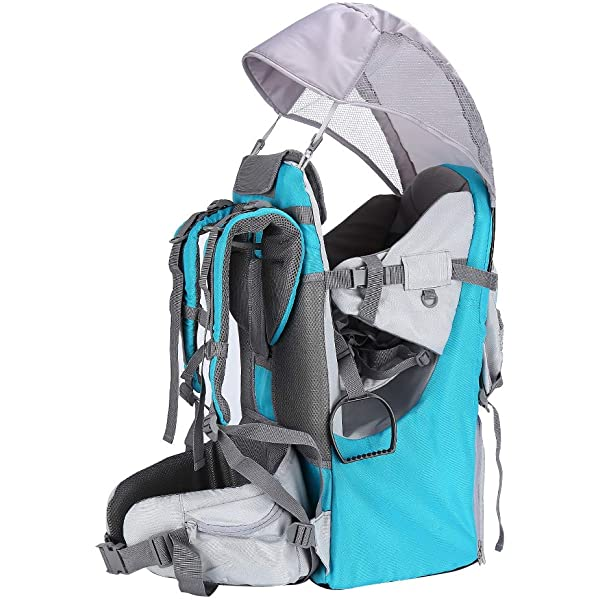 Baby Toddler Hiking Backpack Carrier