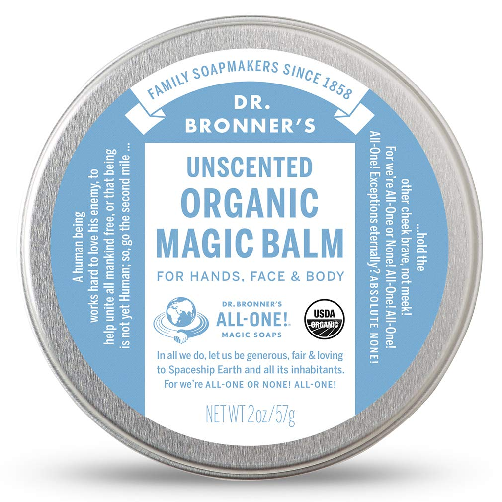 Dr. Bronner's - Organic Magic Balm