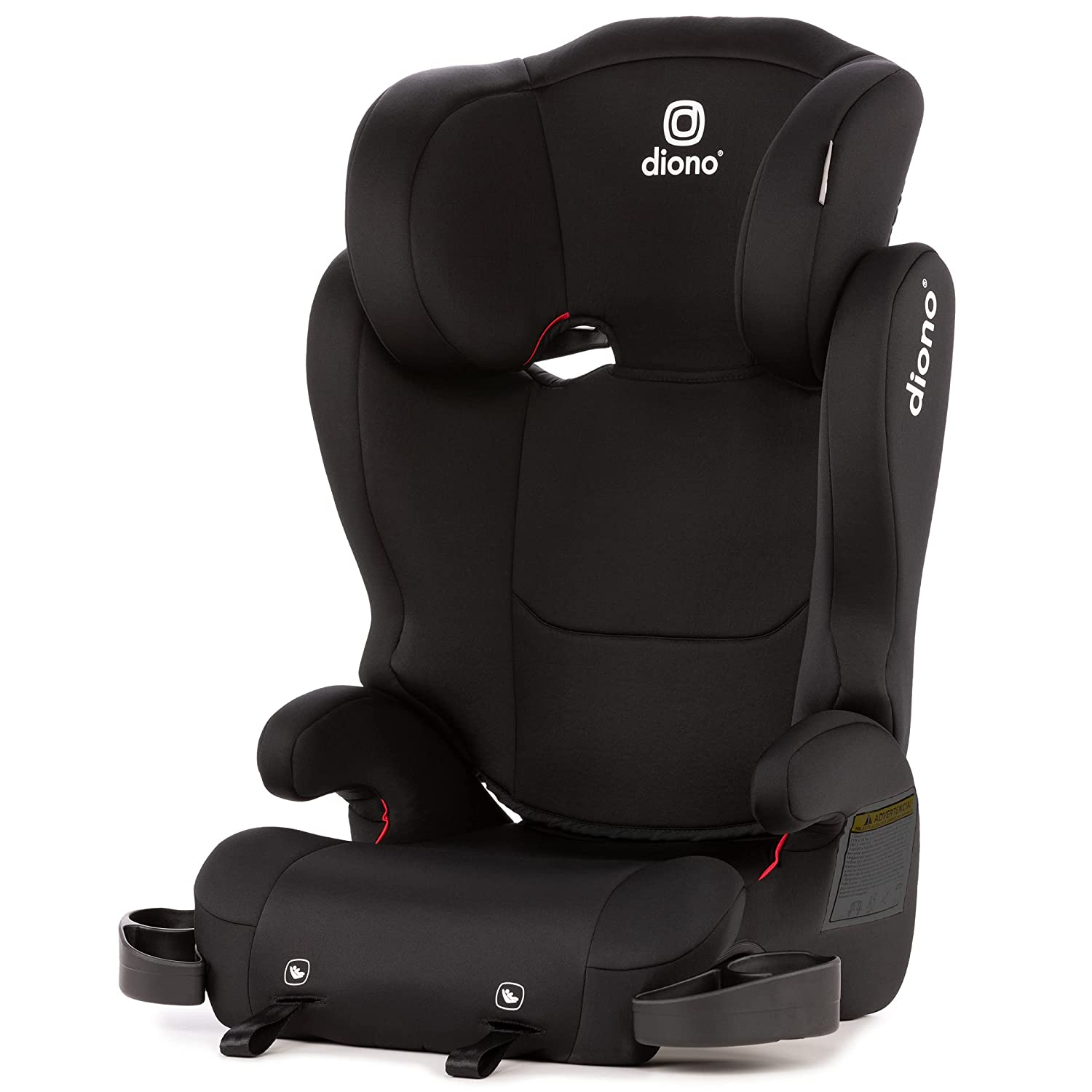 Diono Cambria Belt Positioning Booster Seat