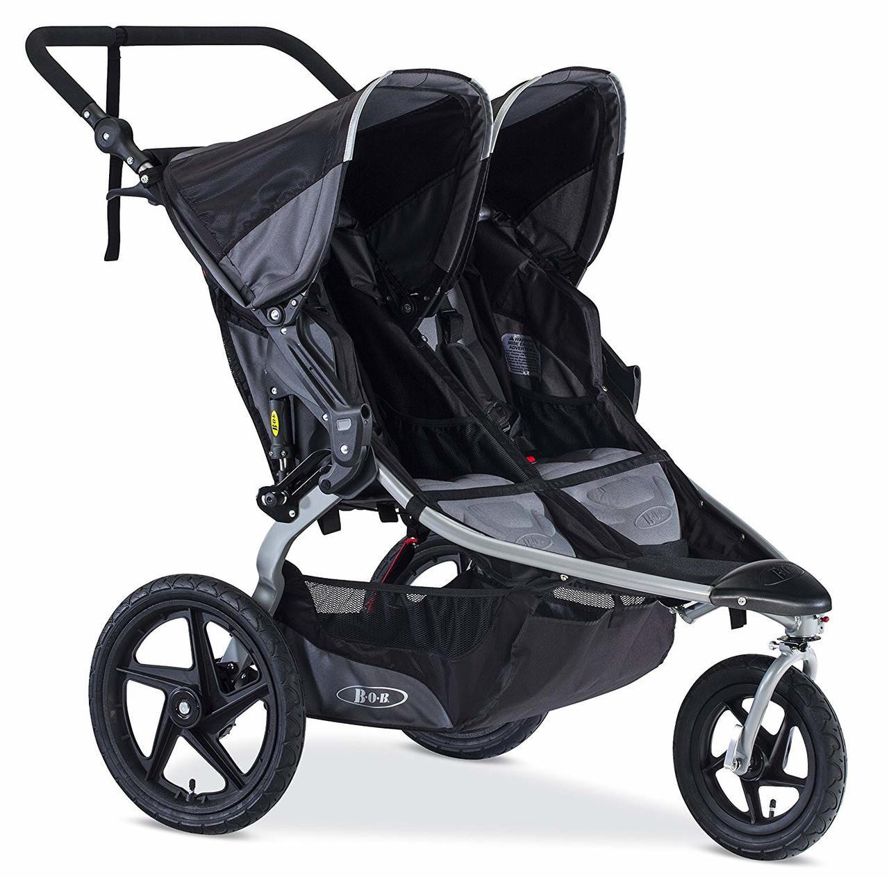 BOB Revolution SE Duallie Stroller