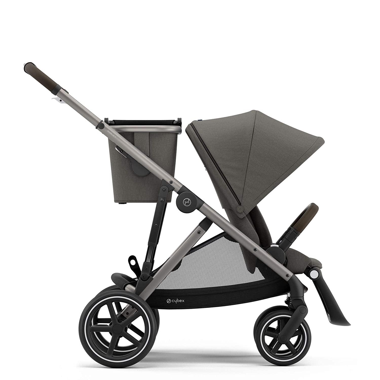 Cybex Modular Double Stroller