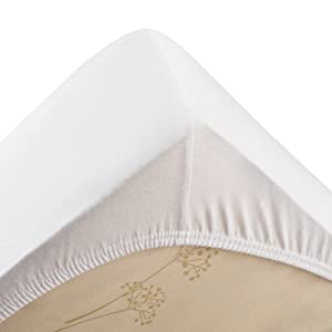 Natemia Organic Fitted Crib Sheets
