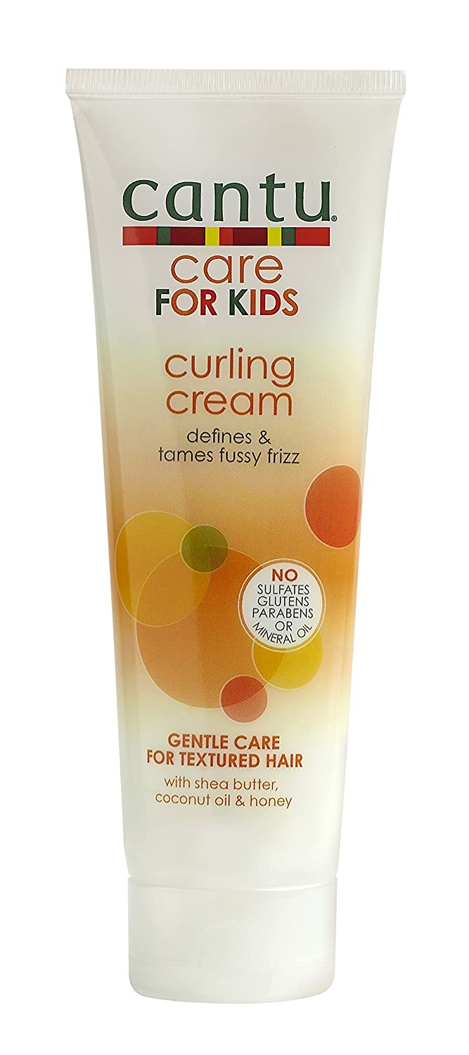 Cantu Care for Kids Curling Cream