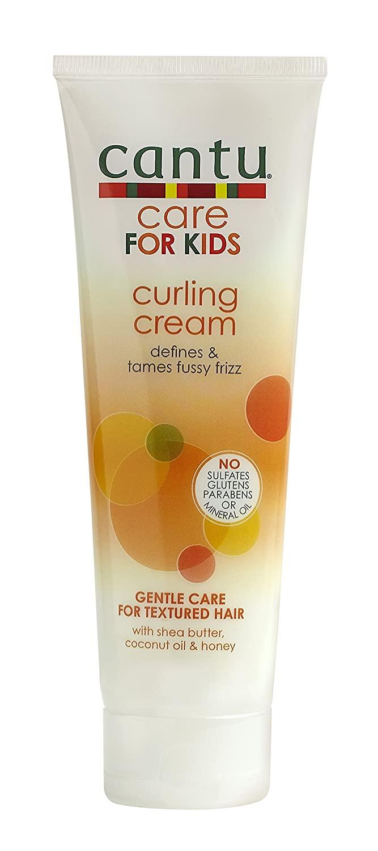 Cantu Care for Kids Curling Cream