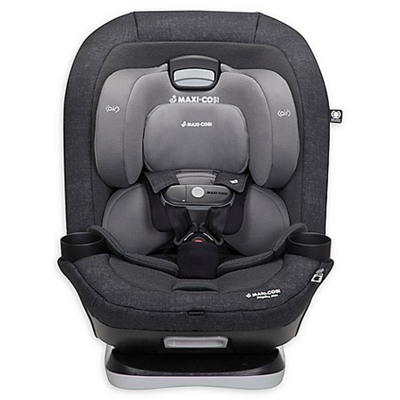 Maxi-Cosi® Magellan™ Max 5-in-1 Convertible Car Seat in Nomad Black