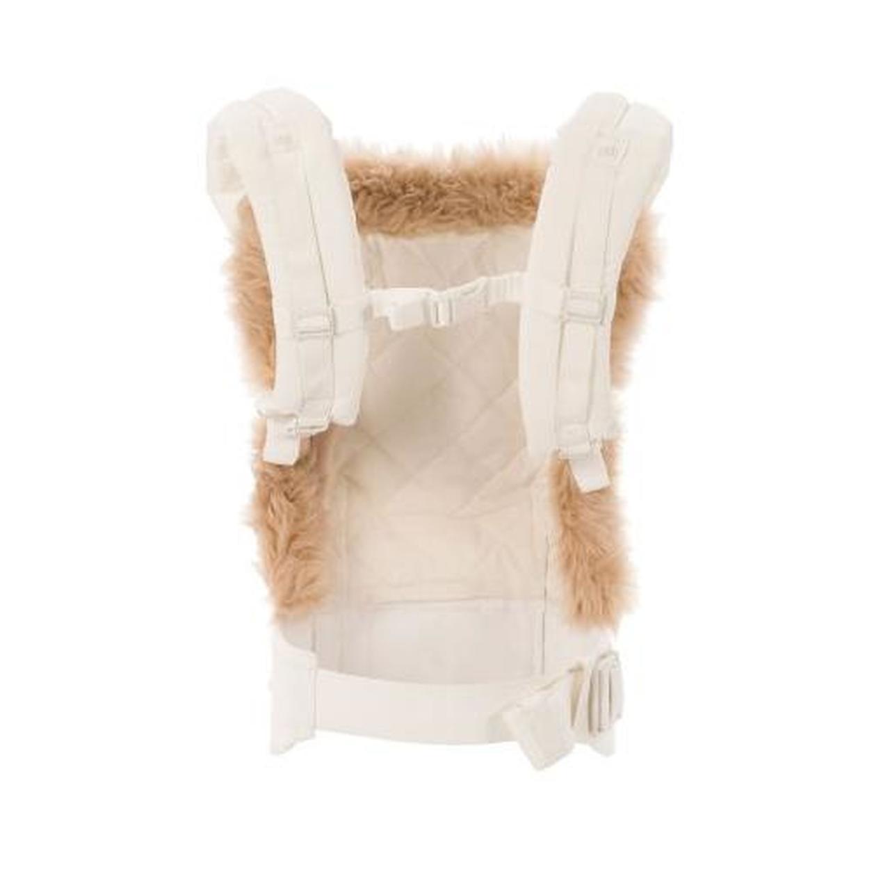 ERGO Baby Carrier & Hand Muff - Winter Edition