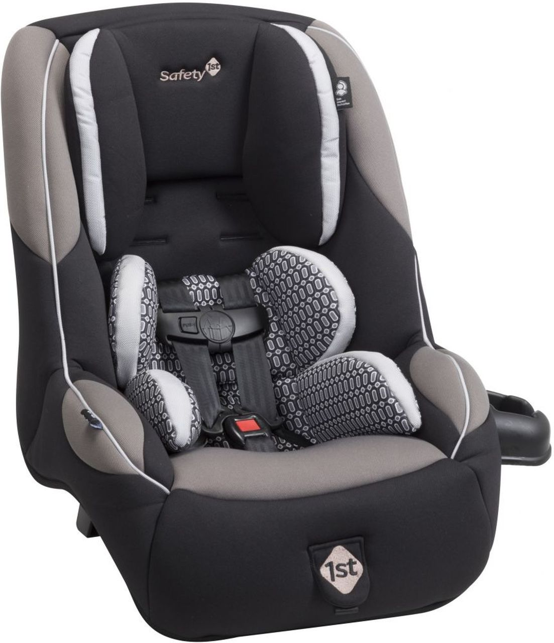 Safety 1st Guide 65 Convertible Car Seat FAA APPROVED