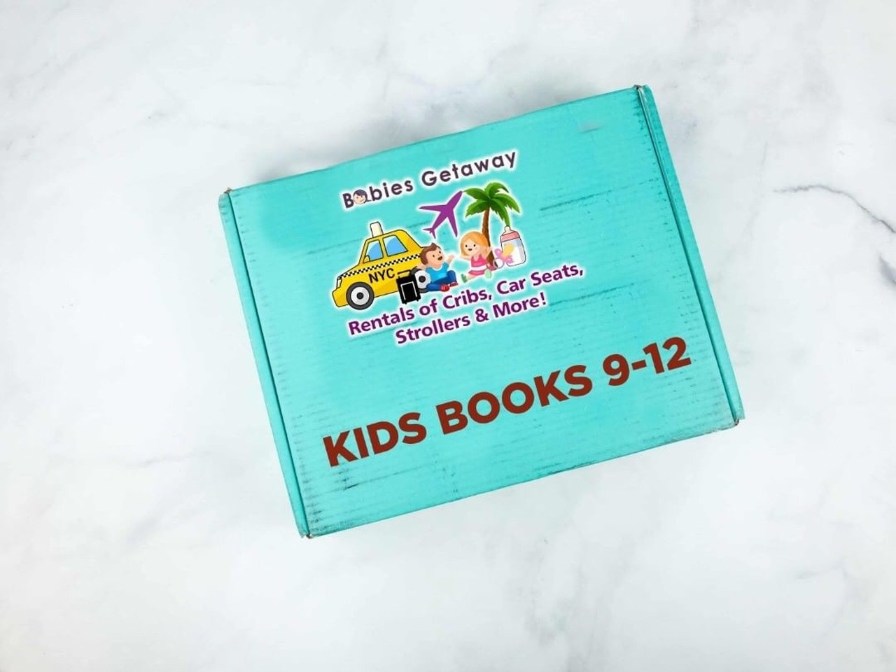 Kids Books 9-12