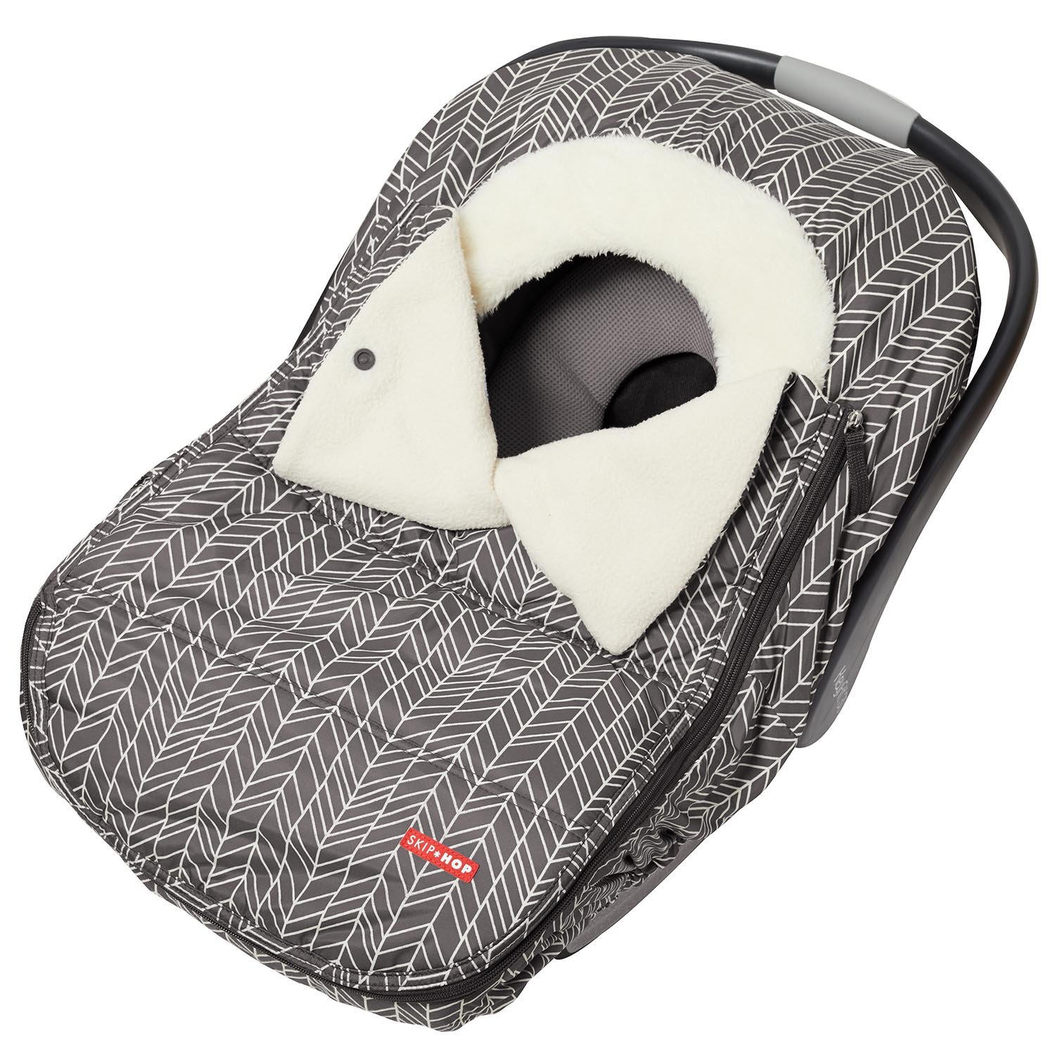 Skip Hop Winter Car Seat Cover