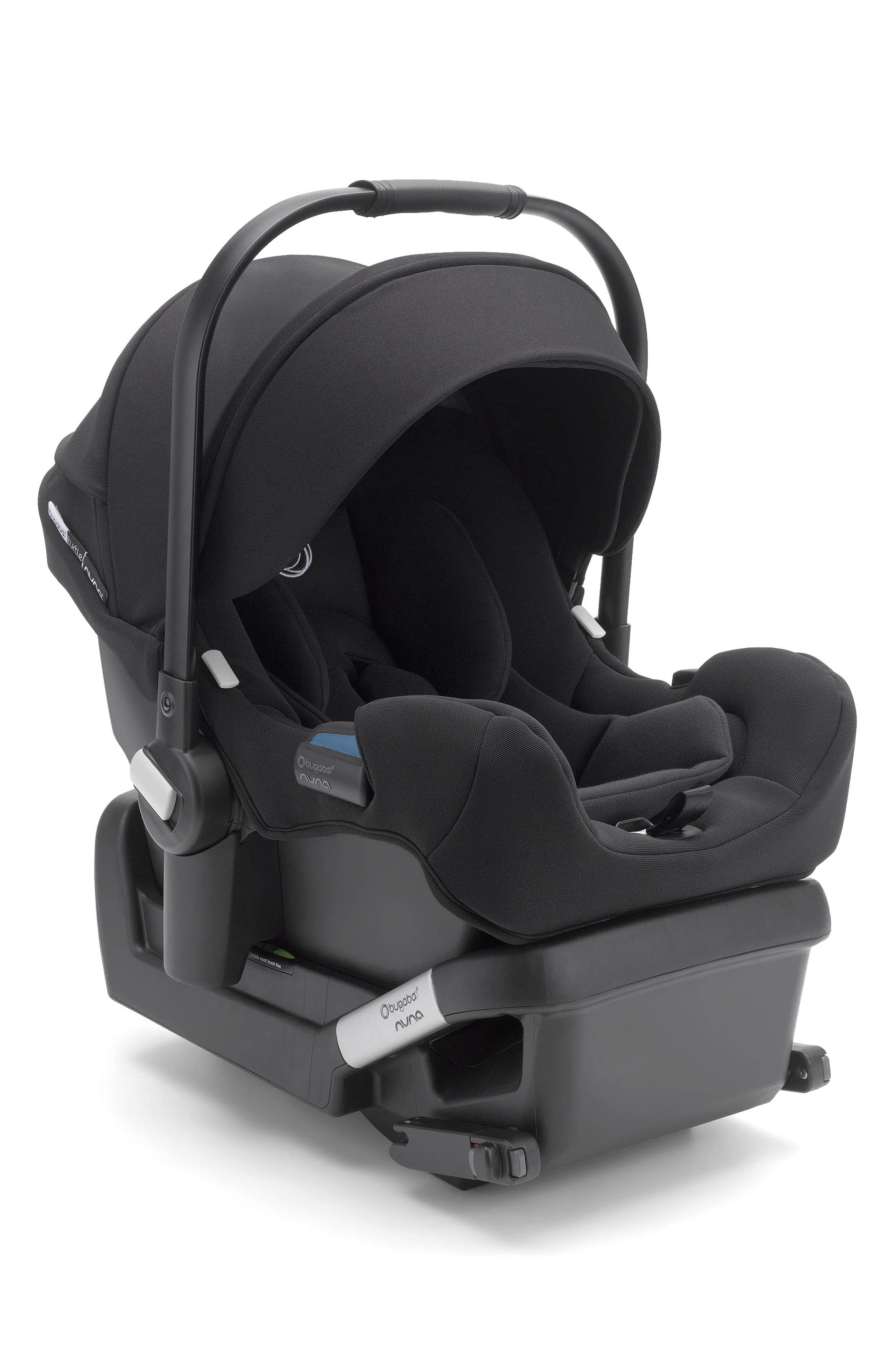 Bugaboo X Nuna Turtle Infant Car Seat