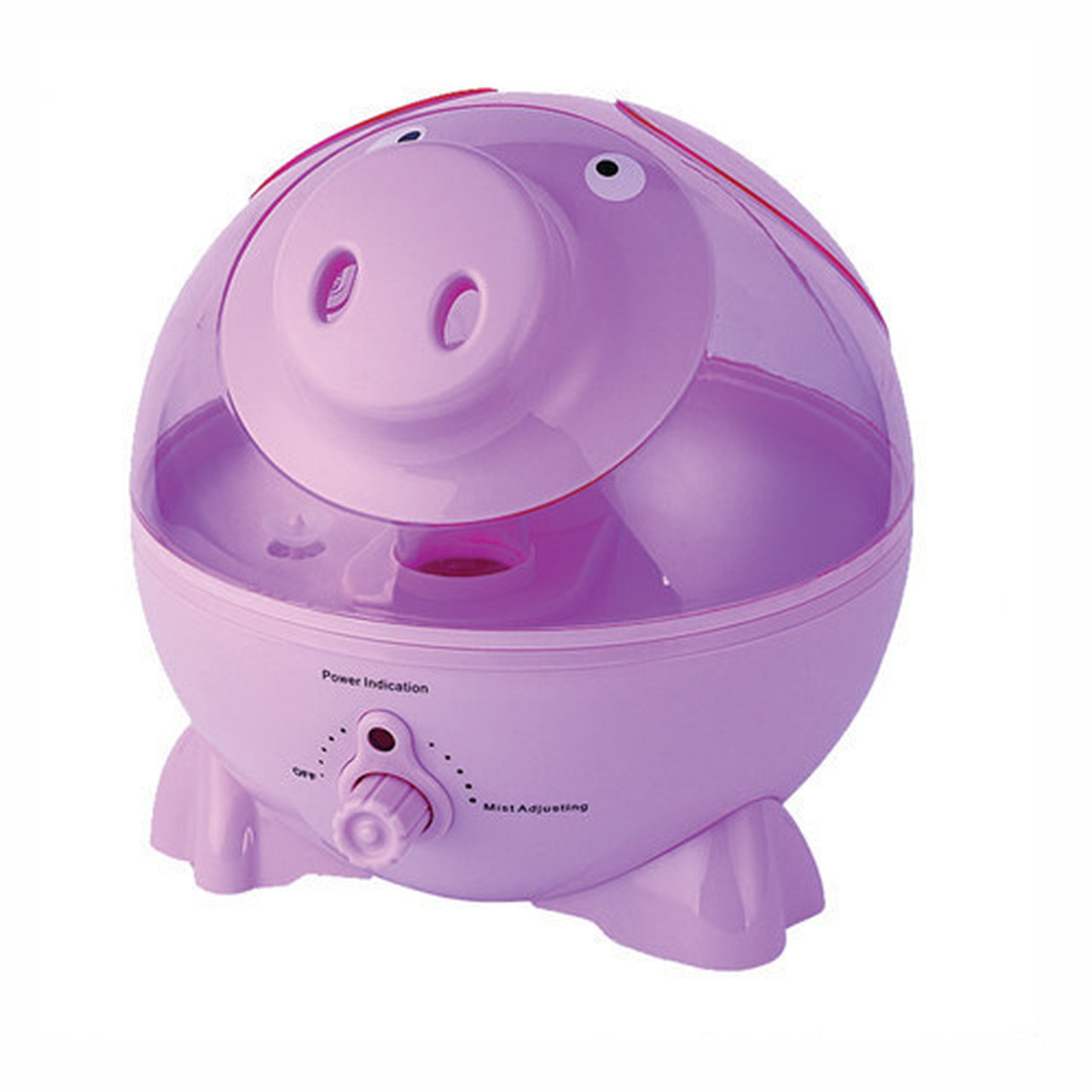 SPT SU-3751 Ultrasonic Pig-Shaped Humidifier