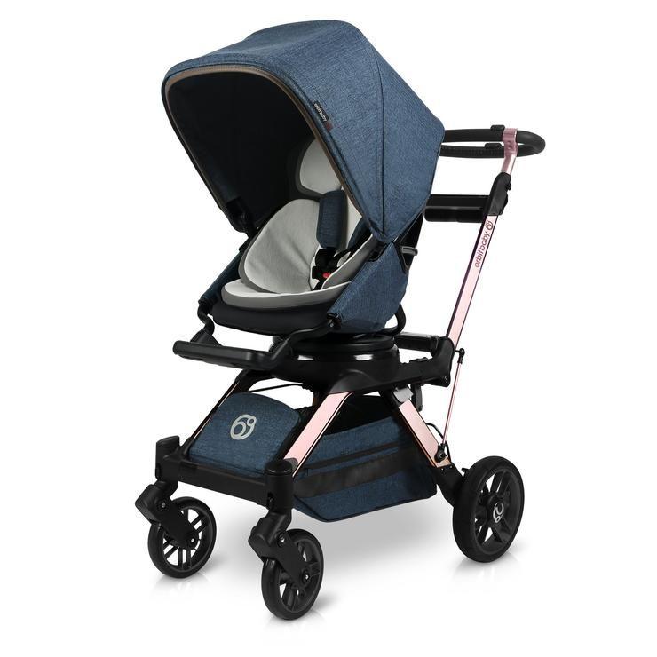 Orbit Baby G5 Complete Stroller